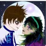 ROTG - RS -Tooth don't cry by firecrystal1092