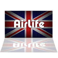 New Airlife Logo Transparent by AdmiralSerenity