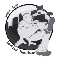 parkour hamilton by killerfish
