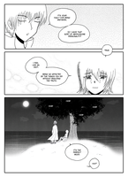 Ghost Hunt - Confession 15 by sinmay