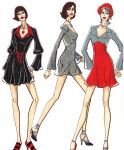 Women's Fall Dresses by Soniafm1027
