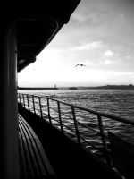 Istanbul BW by TuRKoo