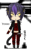 [DoE] Terro Outfit by NotLucy
