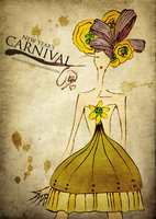 New Year's Carnival .III. by rednotion