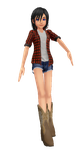 ! Xion KH358(2days) Country Lumberjack Outift by 9029561