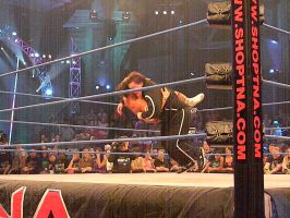 Park - Blackhole Slam to Robbie E by KnightNephrite