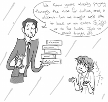 buying books by AerinTook
