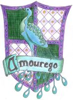 Amourego by rhcpmad