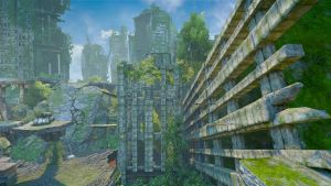Enslaved: Odyssey to the West 08 by Pino44io