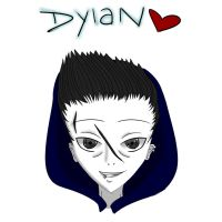 The Pawn of Taranys: Dylan Myer by ThriceCreamLover03