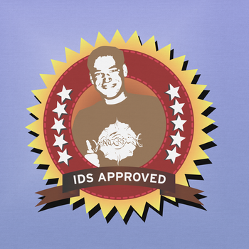 Ids approved by Nightwarlord