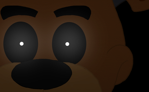 Five Nights At Freddy's -WIP- by RiverBelle