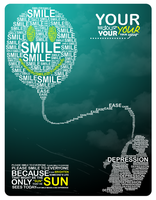 Smile by typoholics