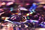 Waterdrop II by alkimh