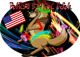 ~ Party in the USA ~ by Whitefang45
