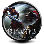 Risen 3 Titan Lords Icon S7 by SidySeven