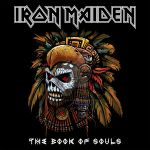 Iron Maiden - The Book of Souls XXXVIII by croatian-crusader