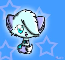 Request For Vanithekitty by Dracosia