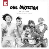 +1D Up All Night (Deluxe Edition) by LikeASkyscraperBabe