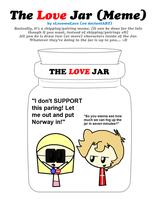 SATW Seven minutes in a jar by ABtheButterfly
