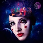 Circus in head by Polinamay