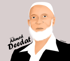 Deedat by al3ameed1927