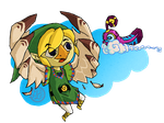 Rito Link WWS by the19thGinny