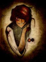 Edward Hyde by MadLoveDarling