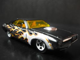 70 Challenger ddc by happymouse666