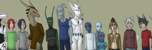 -Empirian lineup- by Zhoid