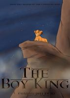 The Boy King by Juffs