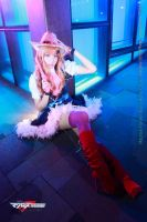 Sheryl Nome Welcome to FanClub's Night! 02 by multipack223