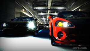 GT5: Under the Lights by racetrackk1ng