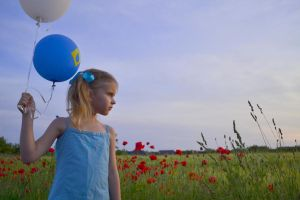 Balloons by dorotalair