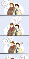 SPN: So Cold by wolfsbaane
