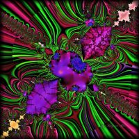 Fractals a Gogo by Rozrr