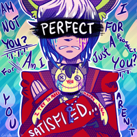 Perfect for your Satisfaction by RosieSakura