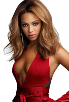 Beyonce Png 1 by EditionsRomii