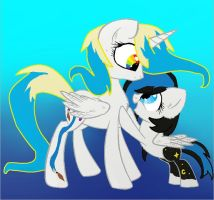 Tutor A Pegasi How To Use Magic....? by Tavion-Painter