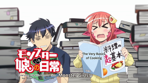 Monster Musume ep 6 eyecatcher A by Fu-reiji