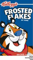 Tony the Tiger by opaleyes