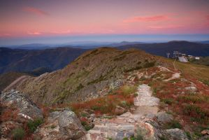 Mt Cobbler by Bjay70
