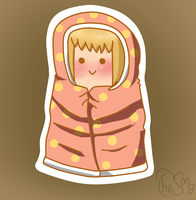 Armin is the burrito child.png by TheSilentMusicBox
