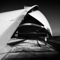 Valencia ::10 by MisterKey