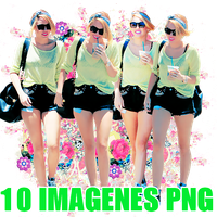 Pack png 35 Miley Cyrus by MichelyResources