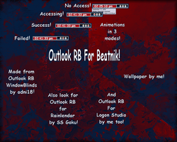 Outlook RB For Beatnik Skins by TNBrat