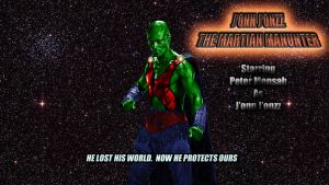 Martian Manhunter wp by SWFan1977