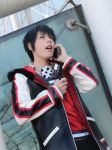 Troll Izaya (video) by Smexy-Boy