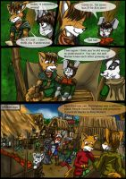 robin hood page 7 by MikeOrion