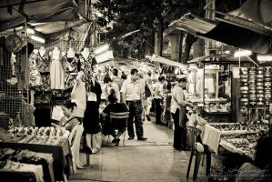 Impressions of Thailand III by photogenic-art